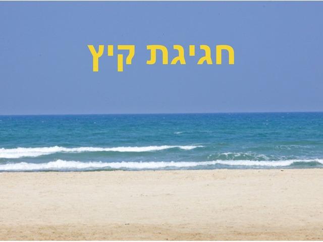 חגיגת קיץ by gili.jacobson@gmail.com Jacobson