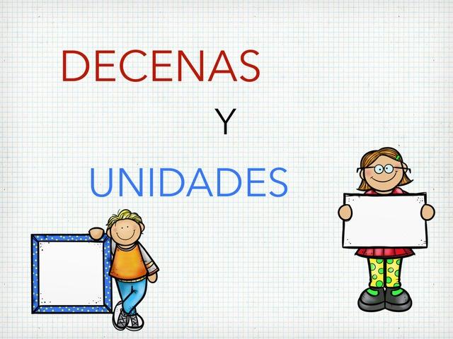 Decenas Y Unidades Juegos Online Gratis Para Niños En Primero De Primaria Por Aitana Herrero Villa