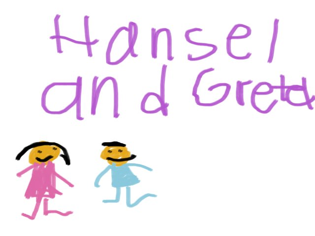 Irene by Hulstrom 1st Grade