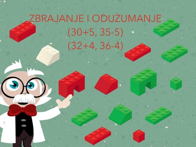 2.r. (30+5, 32+4) by natasa delac
