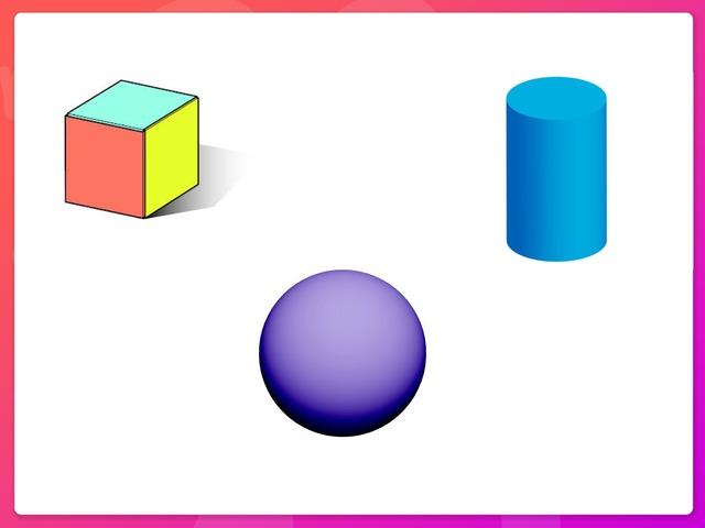 شكل الكرة by Mariam