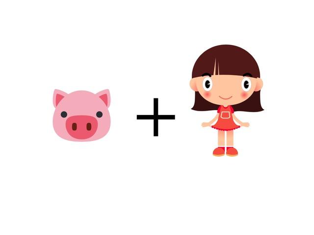Pig+girl by Summer De Leon