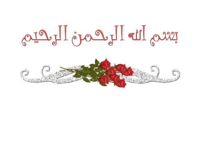 ضيف جديد by محمد عبدالله
