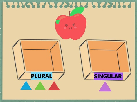 Joc Singular/Plural by Beatriz Abad