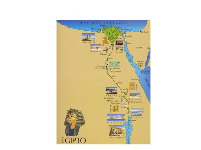 Egipto by Mateo Atienzar Simarro