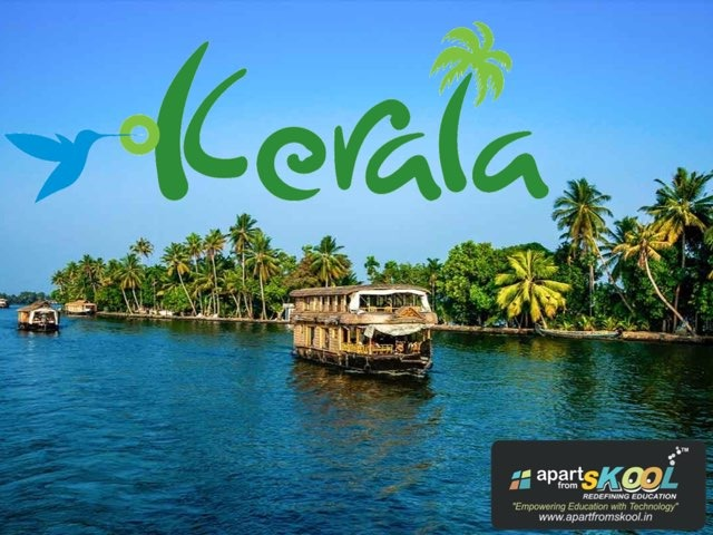 Kerala by TinyTap creator