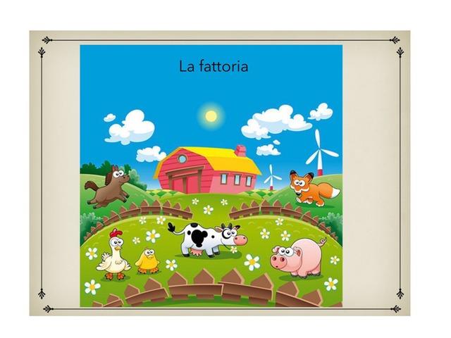 Fattoria by Achilli