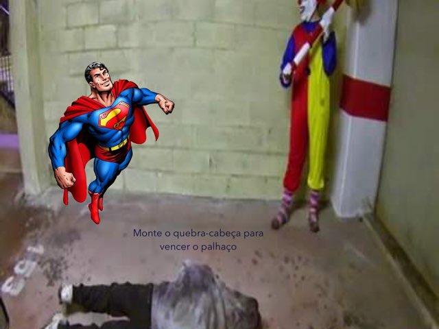 ClashRoyale E Palhaço Assassino by Maira Greg