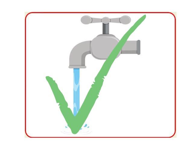 אני רוחץ את הידיים by אורית פלד