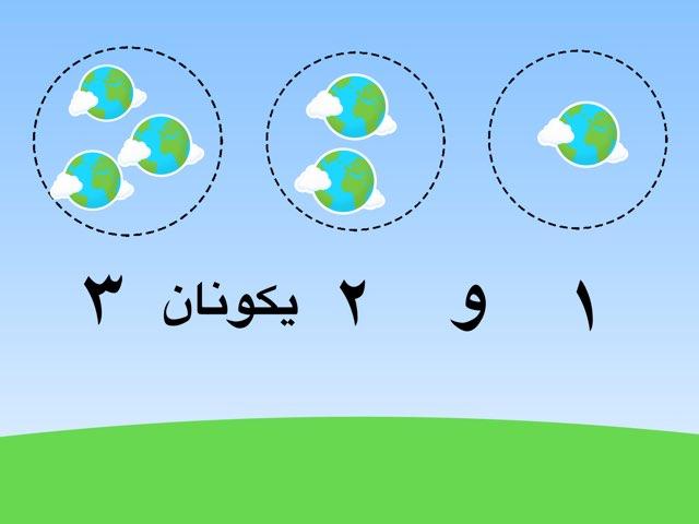 لعبة 15 by Hours alajmi