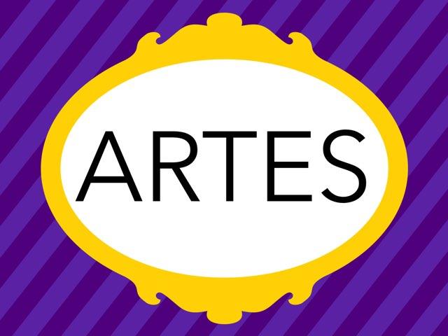 Artes  by Daniel Porto