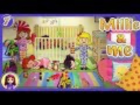 Mille And Me My Play Home  by