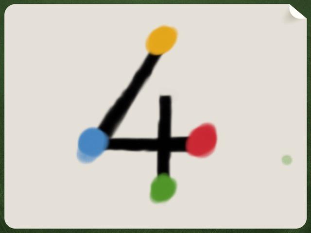 Touch Math 4 by Ünver Direm