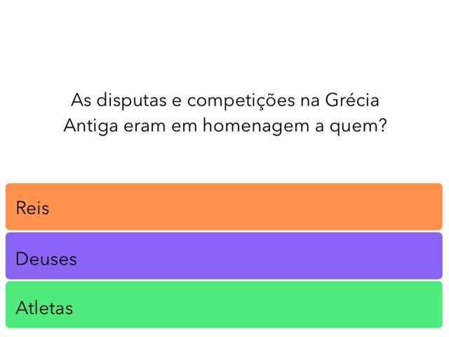 Quiz UEPA 2016 by Renata Giovannelli