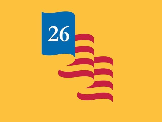 26 by Esther Cortés Martínez