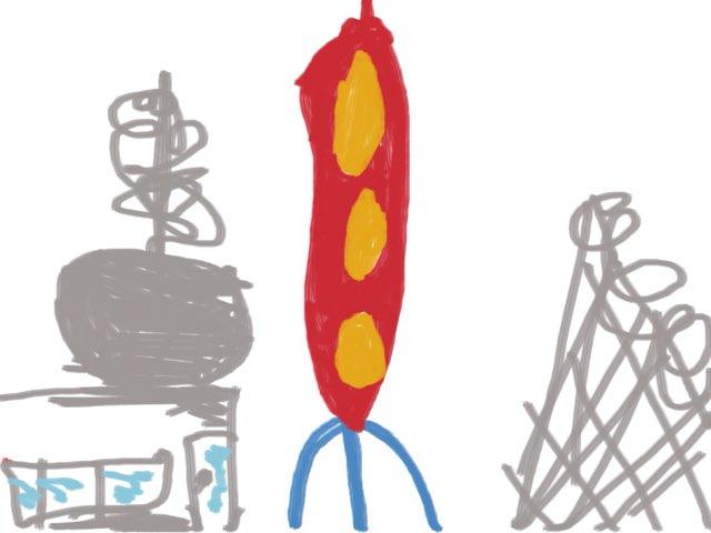 Rocket Simulator by Leo French