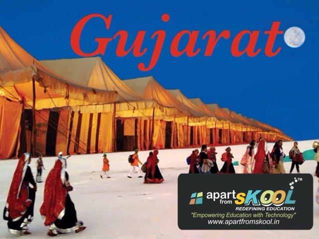 Gujarat by TinyTap creator