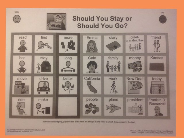 November Lesson 4: Chapter 3 Sight Word Find For Should You Stay Or Should You Go? by Tanya Folmsbee