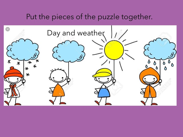 Unit 6 Day And Weather by Norah Ghazali