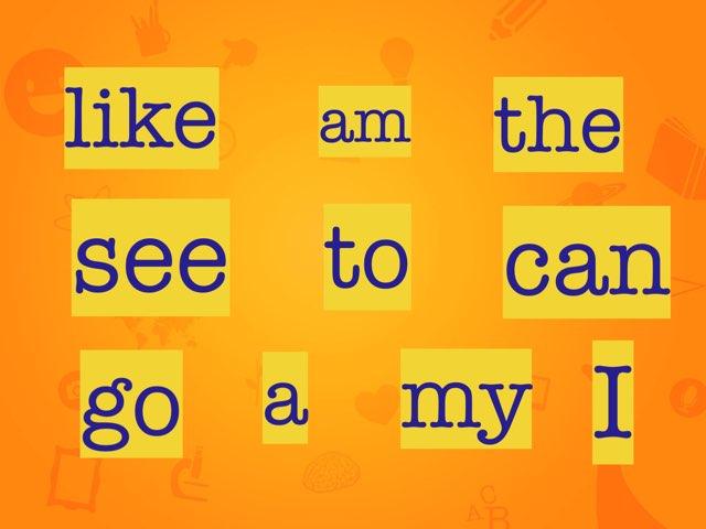 Farnan Sight Words 1-5 by Anne Beck