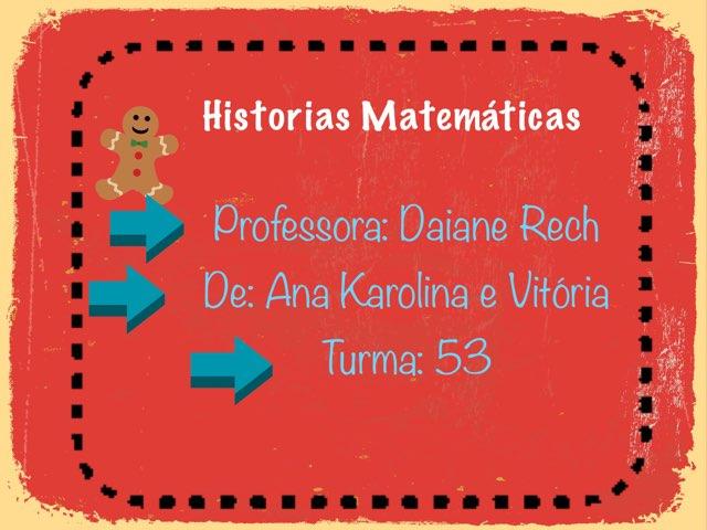 Vitória E Ana  by Rede Caminho do Saber