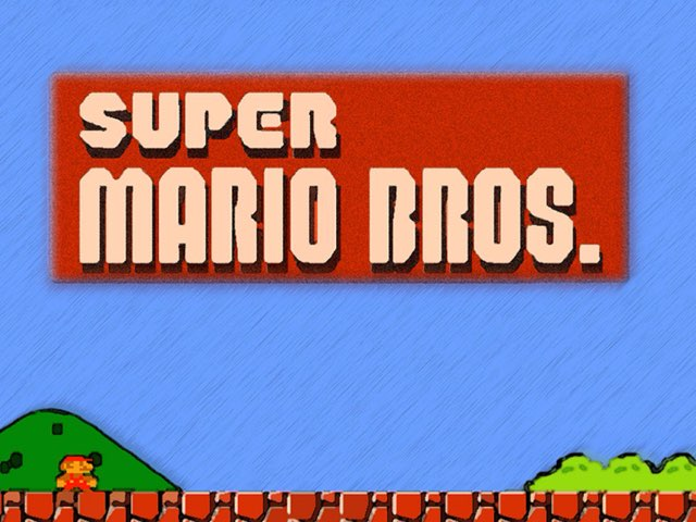 SUPER MARIO BROS. by Nintendo Inc.
