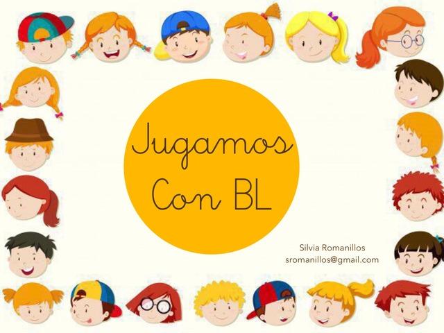Jugamos Con BL by Silvia Romanillos