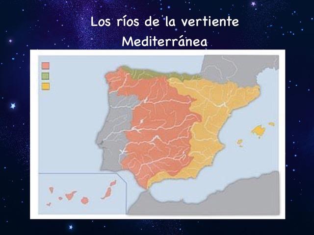 Los Ríos De La Vertiente Mediterránea(Andrea) by Andreap_hbst