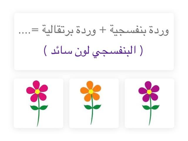 السيادة by amal alharbi