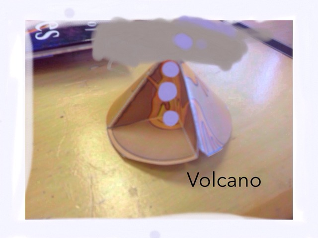 RC,S ABOUT VOLCANOES by RGS Springfield