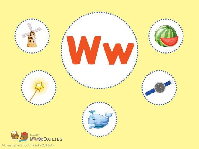 Ww by Kids Dailies