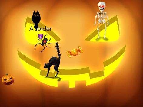 Happy Halloween by Steven Adolf