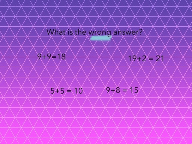 The Wrong Answer Game by Caitlin Leddy