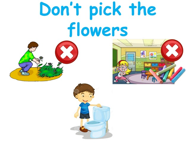 K3 How To Keep The School Clean? by Beverly Ramirez-Roque