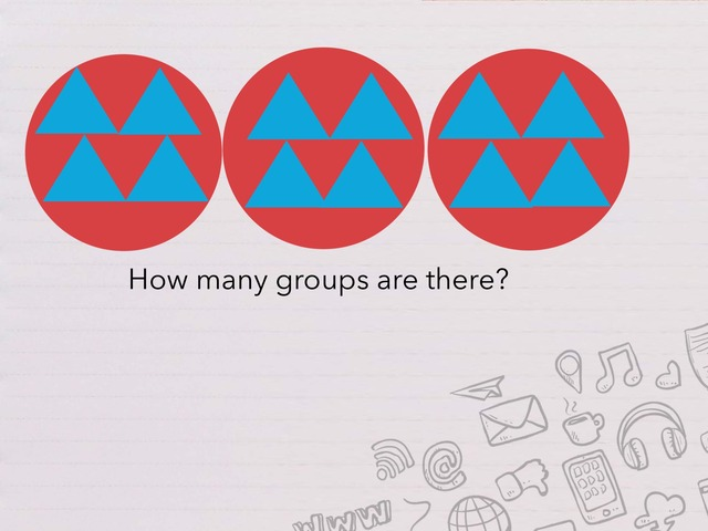 Introduction to Grouping by TinyTap creator