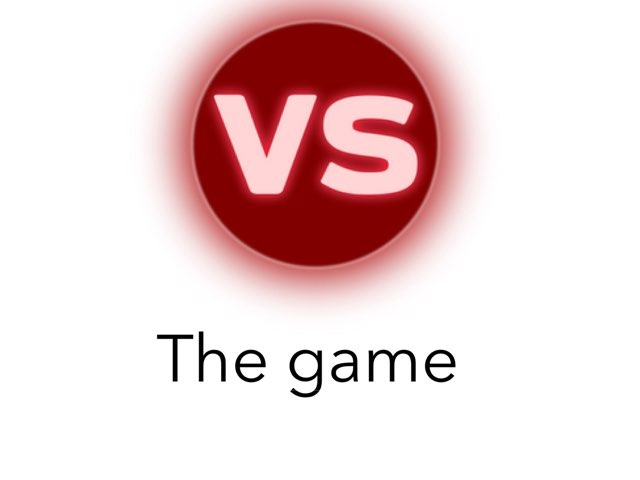 Vs The Game by Melle Melle