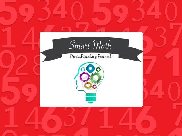 Smart Math  by Andrea Escobar