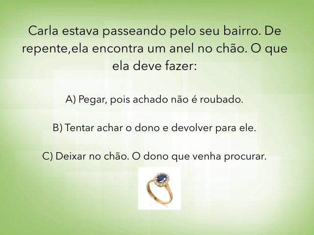 Jogo da Corrupção - 07 by Rede Caminho do Saber