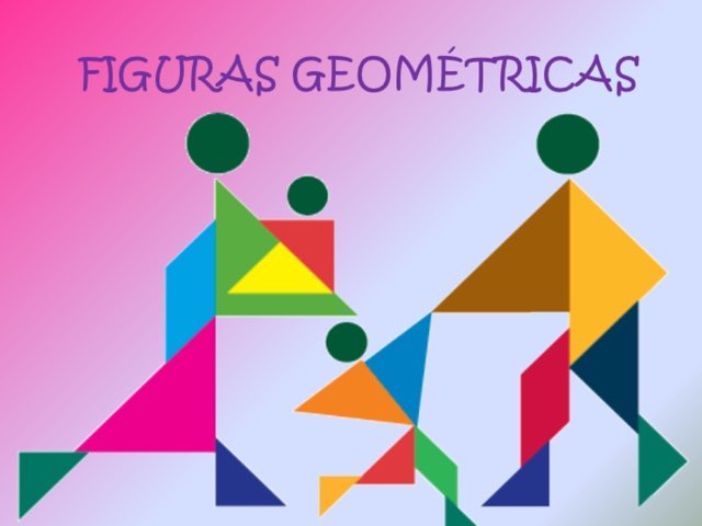 TECC Figuras Geometricas by Sara Burgueño Peña