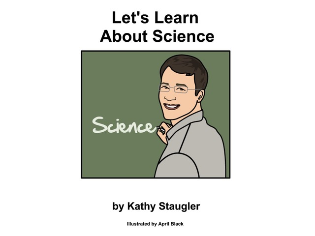 Science Fair Chapter 2 by Casey Sentz