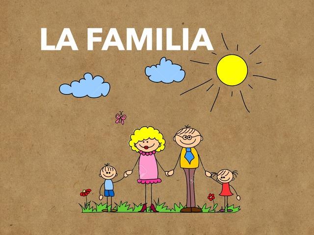 Familia by Maia TinyTap