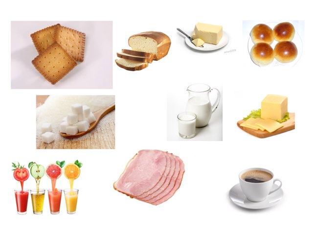 Breakfast by Helle Wittrup