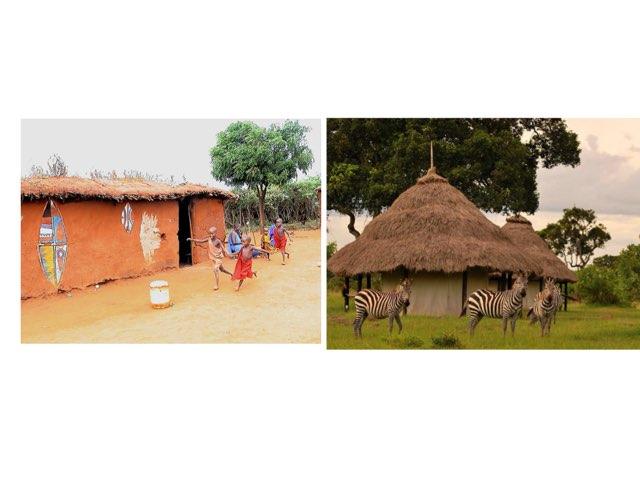 #8 Kenya by FarBrook School