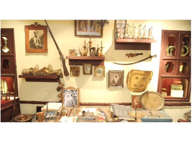 متحف by Eman Alqattan