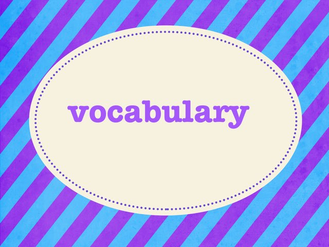 Vocabulary: Leisure Activities by Looly Arafat