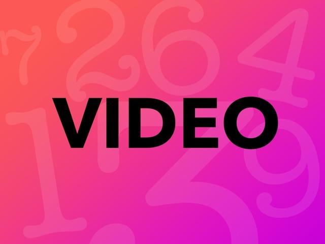 Video  by Deandra Alicia