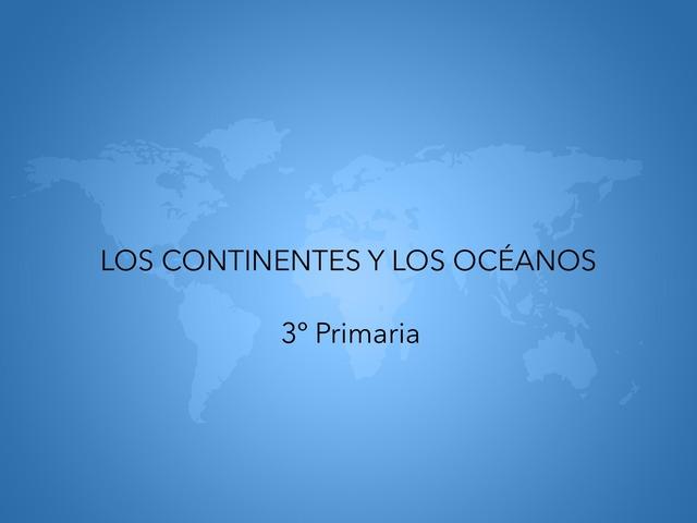 Los Continentes. by Javier Lázaro Carrasco
