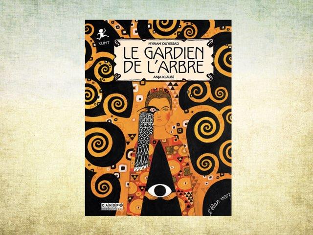 Le gardien de l'arbre by Germain Catherine