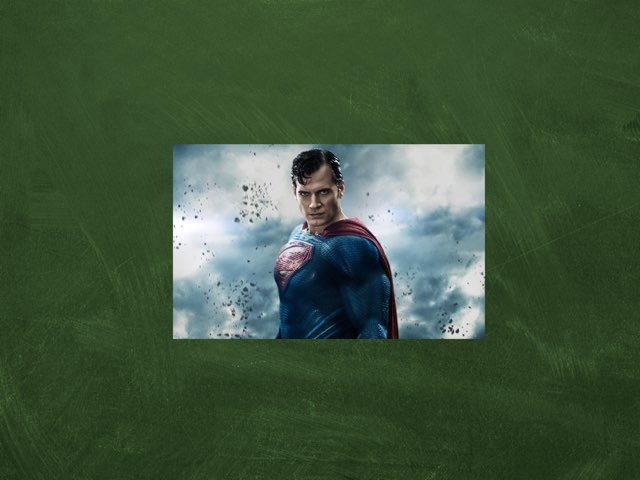 Super man Orb! by Justine Symon Rosales