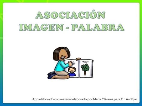 Asociación Imagen-Palabra by Zoila Masaveu